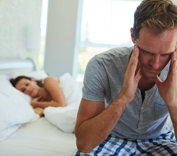 Few things about erectile dysfunction and its remedies!